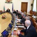 Съветът по сигурността към Министерския съвет проведе редовно заседание