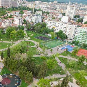 180 снимки до момента за конкурса на МРРБ ''Моят град е моята крепост''