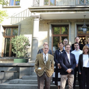 Фандъкова: Обновяваме минералните бани на София, Княжевският лифт ще бъде възстановен