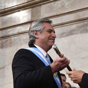 Алберто Фернандес встъпи в длъжност като президент на Аржентина