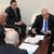 Борисов обсъди изграждането на водопровод до Перник с Камарата на строителите