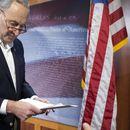 Оставка на главния прокурор измести темата за междинните избори в САЩ