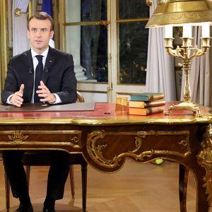 Макрон обеща повишение на минималната заплата във Франция (ВИДЕО)