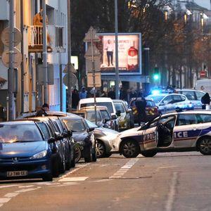 Жандармерия блокира предградие на Страсбург, има задържани