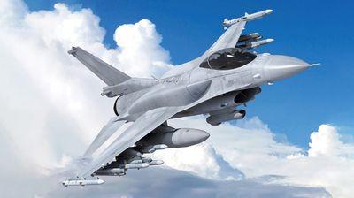 Очаква се България да получи първите два изтребителя F-16 след 4 години