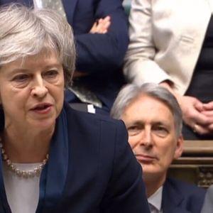 НА ЖИВО: Тереза Мей призова депутатите да гласуват за Brexit