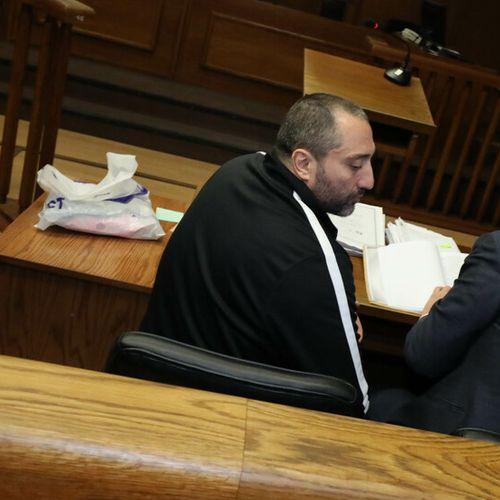 Заради здравословни проблеми: Съдът отложи гледането на мярката на Митьо Очите (СНИМКИ)