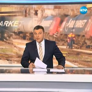 Новините на NOVA (16.02.2019 - централна)