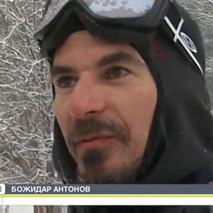 В ИМЕТО НА ПРЕДИЗВИКАТЕЛСТВОТО: Да се изправиш сам срещу тежката зима в планината