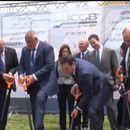 Борисов и Ципрас направиха първа копка на интерконектора между България и Гърция (ОБЗОР)