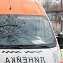 Един загина, двама са ранени след катастрофа край Сливен