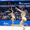 Определиха състава на гимнастичките ни за световното първенство в Баку