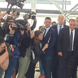 Борисов откри Международният панаир в Пловдив (ВИДЕО+СНИМКИ)
