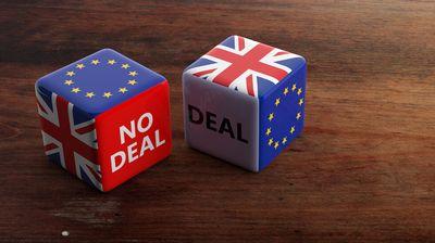 Барние: Не можем да приемем последното предложение на Лондон за Brexit
