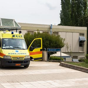 Тревога и презапасяване в Солун и Атина заради коронавируса