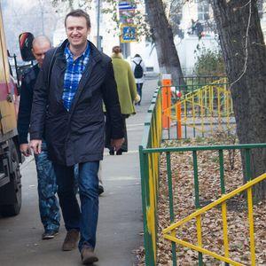 Нова версия за отравянето на Навални