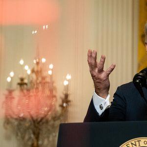 Байдън обсъди темата за човешките права с краля на Саудитска Арабия