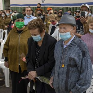 Израел почете паметта на жертвите на Холокоста