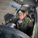 Загинал е пилотът на падналия боен самолет