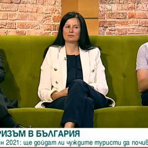 Хотелиери искат отмяна на тестовете за влизане в България