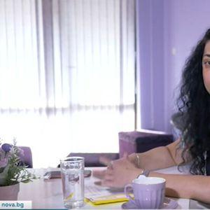 САМО ПРЕД NOVA: Говори жената на загиналия пилот