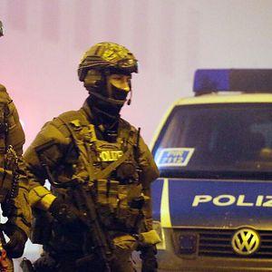 Четирима ранени след стрелба пред шиша бар в Берлин