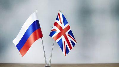 Напрежението между Русия и Великобритания расте