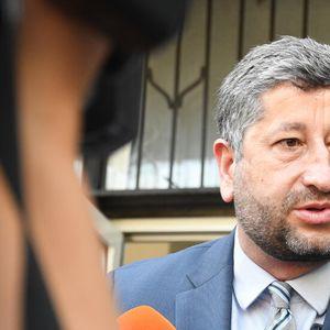 Христо Иванов: Не присъствах на срещата с ИТН, защото няма да участвам в инсценировки