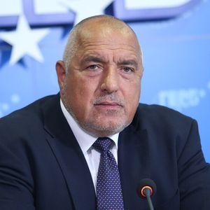 Борисов обвини служебното правителство в 300 % ръст на сметките за ток