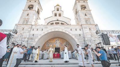 Crnogorska pravoslavna crkva: Poruka SPC protivustavna i preteća