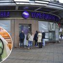 Kupovina Komercijalne banke ŠANSA za preuzimanje LIDERSKE POZICIJE na bankarskom tržištu Srbije