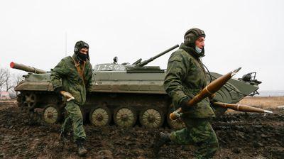 Erdogan poziva na mirno rešenje situacije u Donbasu