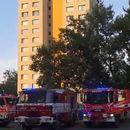 LJUDI U PANICI ISKAKALI KROZ PROZOR Tuga u Češkoj, u požaru u soliteru stradalo 11 stanara, od čega TROJE DECE