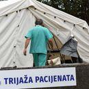 U Crnoj Gori 86 novoobolelih, jedna osoba PREMINULA
