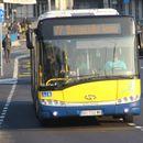 Sa autobusom na liniji 77 možete čak i da se VRATITE U PROŠLOST