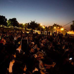 Vikend u gradu: Predstave pored reke, filmovi pod vedrim nebom, radionice za decu