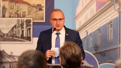 Šef hrvatske diplomatije: Kuća bana Jelačića dobar gest, ali odnosi dve zemlje i dalje na KONVENCIONALNOM MINIMUMU