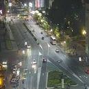 ODBLOKIRAN CENTAR GRADA Krenuo saobraćaj na Trgu Nikole Pašića, uskoro normalizacija gradskog prevoza