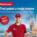 NIS omogućio preuzimanje porudžbina na NIS Petrol i GAZPROM benzinskim stanicama: Prvi put u Srbiji - preuzimanje kurirskih pošiljki na maloprodajnim objektima NIS-a