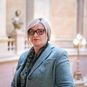 INTERVJU Guvernerka Jorgovanka Tabaković: Ne bih prodavala Komercijalnu banku, država može da bude dobar vlasnik