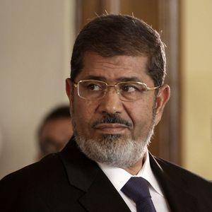 """USPON I PAD MORSIJA Od """"rezervne gume"""" do prvog demokratski izabranog predsednika Egipta i TRAGIČNOG KRAJA"""