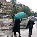 PRIPREMITE KIŠOBRANE Meteorolozi: Lokalni pljuskovi u mogući u OVIM delovima Beograda