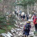 HLADNOĆA IH NE PLAŠI Migranti beže iz Vučjaka u planinu, ŽELE U HRVATSKU