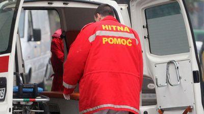 Tokom noći jedna saobraćajna nesreća u Beogradu