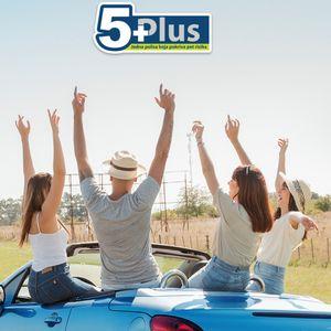 Da li je vaše vozilo dovoljno sigurno? Proverite šta možete da uradite za veću bezbednost!
