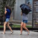 UPOZORENJE NA MOGUĆE NEVEREME U Crnoj Gori se očekuju obilne padavine u toku dana i noći, ovi delovi zemlje su NAJKRITIČNIJI