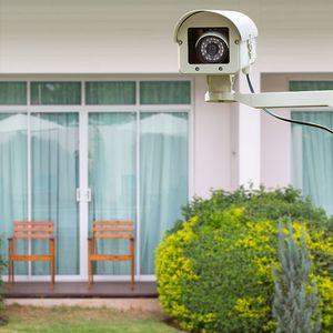 Zaštitite Vaš prostor sa 8 kamera na fenomenalnom popustu!