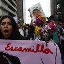 """""""SEKSIZAM UBIJA"""" Slučaj koji je digao Meksiko na noge: Protesti na zbog objavljivanja UŽASAVAJUĆE FOTOGRAFIJE ubijene devojke"""