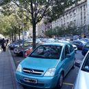 Beograđani, u ponedeljak DŽABE PARKING u zoniranim delovima grada