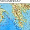SNAŽNI ZEMLJOTRESI U ALBANIJI I GRČKOJ Niz potresa zabeležen nedaleko od Lušnja, tresla se i LEFKADA